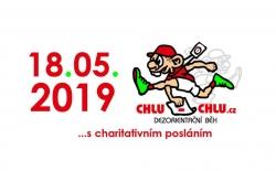 Dezorientační běh Chlu-Chlu - 2. ročník